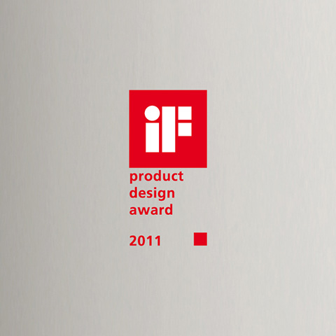 Designaward iF Product Design Magnetsegel mag.floor